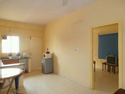 ECOSPACE - Furnished 1BHK / Studio flats for rent df