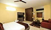 Top In Class Deluxe Hospitality Serviced Apartment In Chennai, Navalur