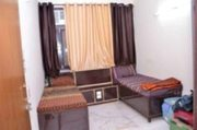 Girls Paying guest available on double sharing basis in Govind puri.
