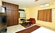Best In Class Hospitality Serviced Apartment In Chennai Navalur