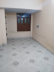 1 BHK House for rent  in first floor to prefer the Brahmin only