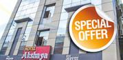 budget hotels visakhapatnam near railway station    Hotel Akshaya