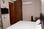 Studio Service Apartment Near Max Saket