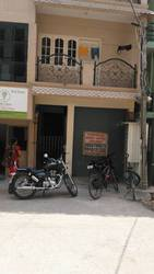 SHOP SPACE FOR RENT ON SARJAPUR RING ROAD - IT HUB