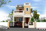 3Bhk Duplex Villa for Rent in Bhubaneswar - Houses for rent