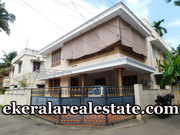 Independent House rent at  Vazhuthacaud