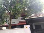 Semi Furnished House rent at  Thirumala