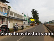 Commercial Space for rent at   Paruthikuzhy Junction