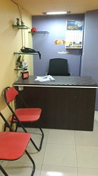 Commercial Office Space on Rent in Kandivali West