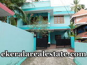 2 BHK hOuse for rent at Enikkara Junction