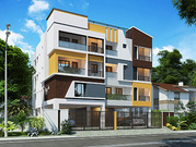 Flats for sale in Tambaram East - The Nest Builders